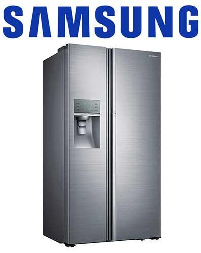نمایندگی تعمیر یخچال فریزر سامسونگ