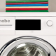 نمایندگی تعمیر لباسشویی مابه