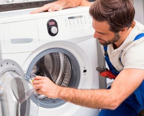 سرویس کار لباسشویی