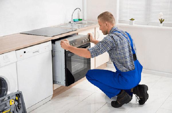 تعمیرات ماشین ظرفشویی در منزل با گارنتی 6 ماهه