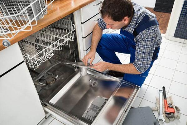 تعمیر ظرفشویی بوش در محل در زعفرانیه