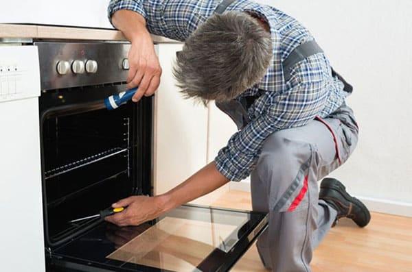 تعمیر فر برقی در منزل با مستر امداد