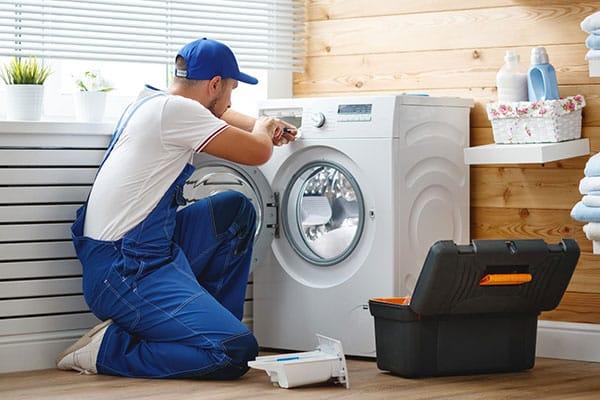 تعمیر لباسشویی سامسونگ در منزل با مستر امداد