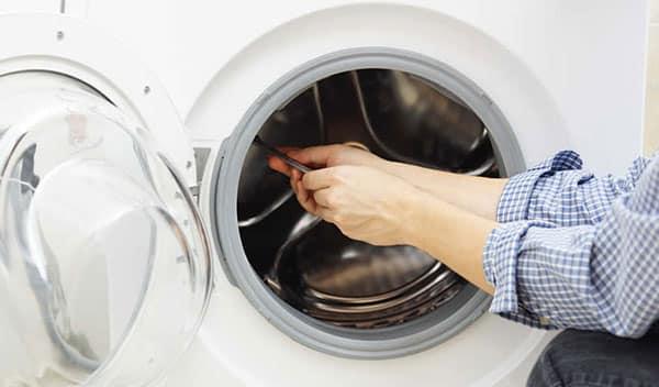 عیبیابی و تعمیر لباسشویی آریستون
