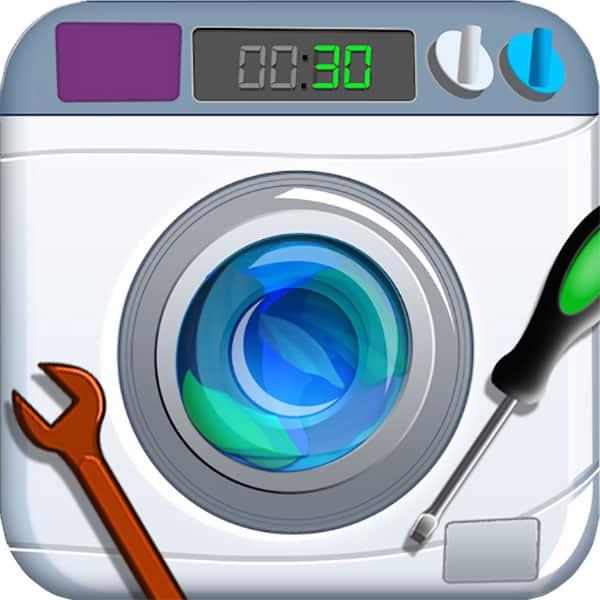 عیبیابی و تعمیر لباسشویی اسنوا