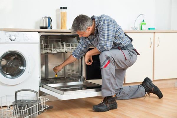 ارائه خدمات تعمیر ظرفشویی زیرووات در نمایندگی مستر امداد