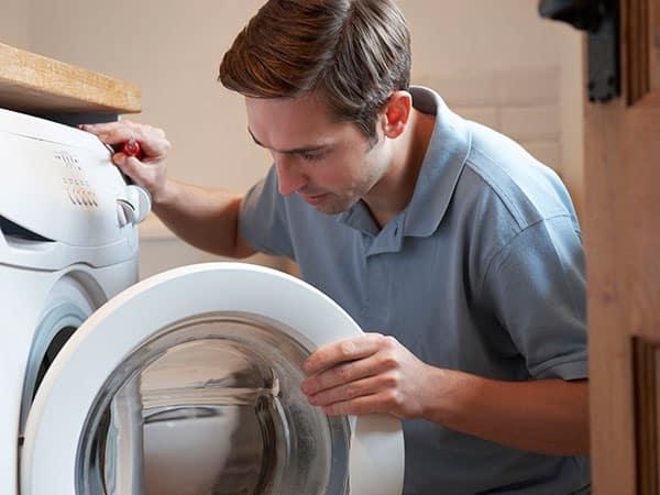 مشکلات رایج و تعمیر ماشین لباسشویی وستینگهاوس