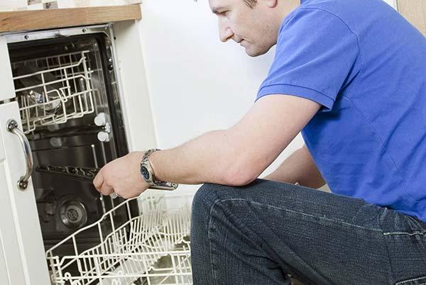 عیبیابی و تعمیر ظرفشویی بوش در مستر امداد