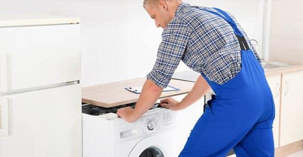 تعمیرات لباسشویی بوش