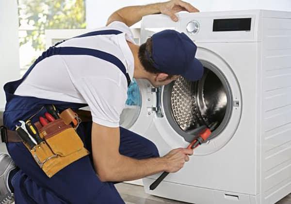 دلایل انتخاب مستر امداد برای تعمیر ماشین لباسشویی کندی