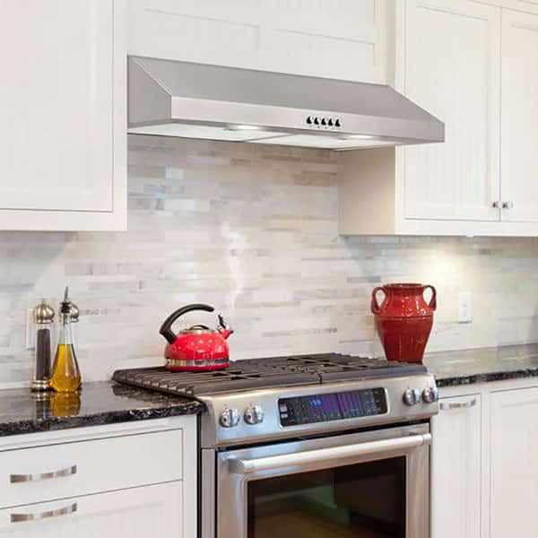 تعمیر هود بیمکث آشپزخانه در منزل