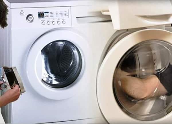 تعمیر و سرویس لباسشویی ارج